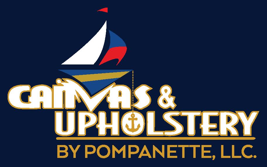 Pompanette Canvas Logo B